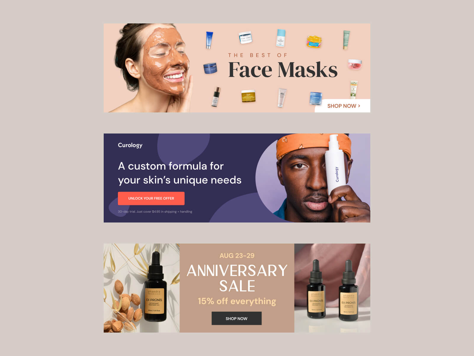 skincare-banner-ads
